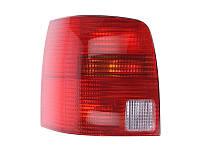 Фонарь задний Volkswagen Pass Vari B5 1996-2000 левый красный 441-1962L-UE Код товара: 3796460