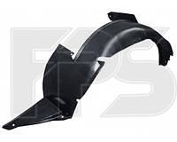Подкрылок Citen Berlingo/Peugeot  97-02 передний левый 0550 387 Код товара: 3798224