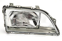Фара передняя Opel  A 1986-1994 правая H4 мех. регул Код товара: 3798315