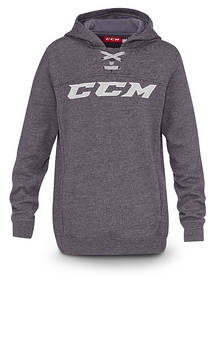 Толстовка CCM Hockey Hoody JR.