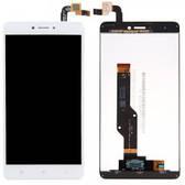 Дисплей (LCD) Xiaomi Redmi Note 4X с сенсором белый