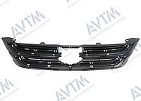 Решетка радиатора nda CR-V III 2010-2012 внутренняя черная Код товара: 3799899