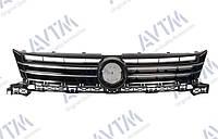 Решетка радиатора Volkswagen Caddy/Ton 2010-2014 Код товара: 3799983