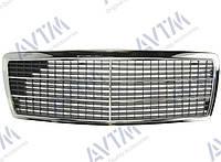 Решетка радиатора Mercedes C-Class (W202) 1993-2000 Avgarde Код товара: 3800005