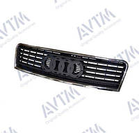 Решетка радиатора  A6 2001-2005 + хром. рамка 180014999 Код товара: 3800031