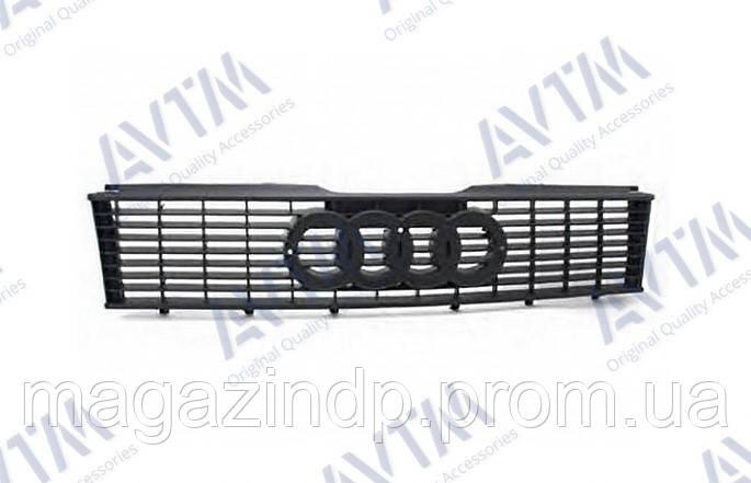 Решетка радиатора  80 1986-1991 черная 180016990 Код товара: 3800034