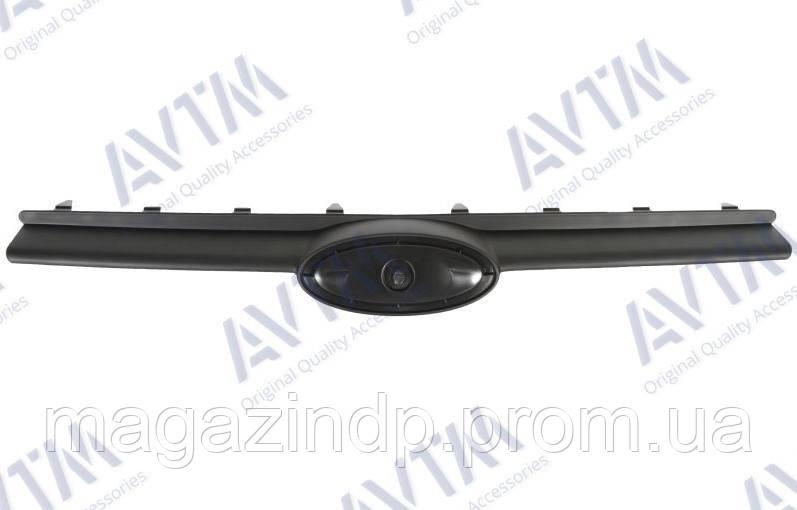Решетка радиатора Ford Connect 2013- черная Код товара: 3800090