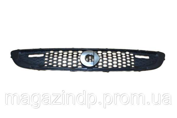Решетка радиатора  Fortwo 2012-2014 металик 188403991 MD0121380B0 Код товара: 3800137