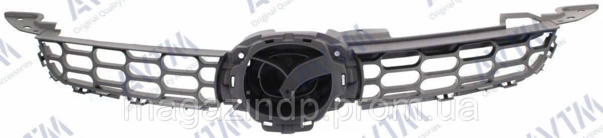 Решетка радиатора Mazda CX-7 2006-2012 Код товара: 3800144