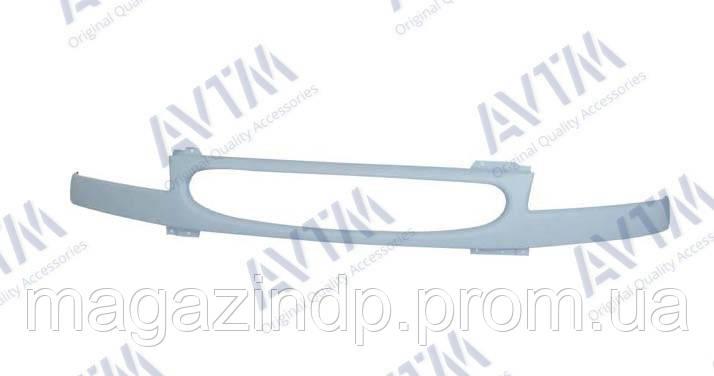 Рамка решетки радиатора Ford Transit 1995-2000 внешняя 182515992 1104690 Код товара: 3800161