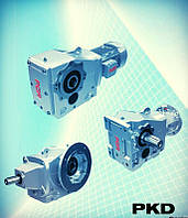 Мотор-редуктор PKD 4390  цилиндро-конический