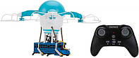 Квадрокоптер на радіокеруванні Fortnite Jazwares Drone Battle Bus (FNT0119)