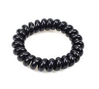 Резинка для волос New Style 2206 black, фото 1