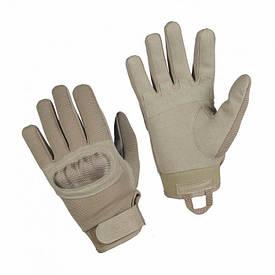 M-Tac перчатки тактические Assault Tactical Mk.3 хаки