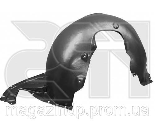Подкрылoк  Octavia A7 12-17 передний правый 6415 388 Код товара: 3814110
