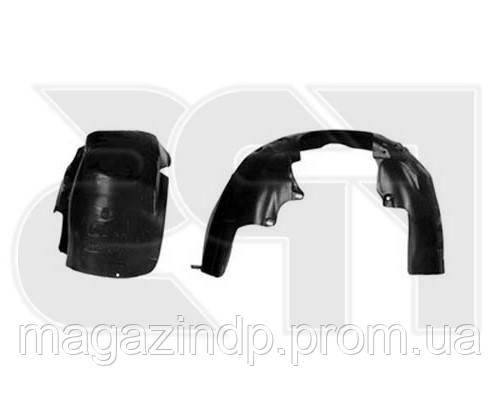 Подкрылoк Ford Focus 98-04 передний правый 2532 388 Код товара: 3814113