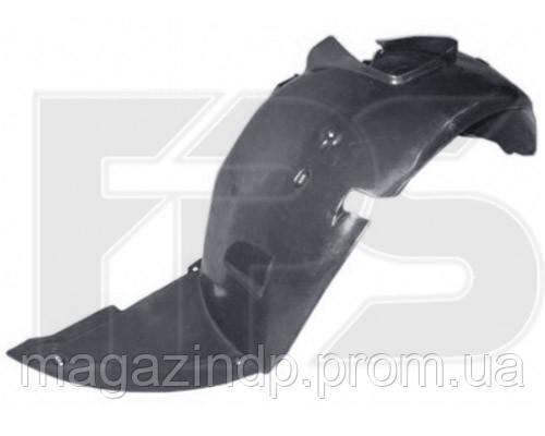 Подкрылoк Peugeot 307 01-05 передний левый 5514 387 Код товара: 3814115