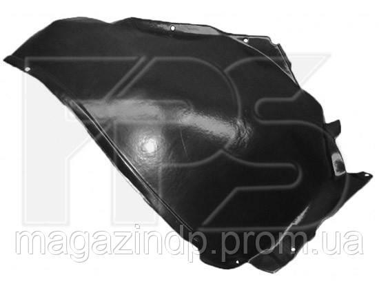 Подкрылок  A8 94-02 передний левый задняя часть 1206 391 Код товара: 3814208