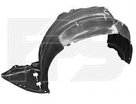 Подкрылок Mazda 3 13- передний левый 4424 387 Код товара: 3814210