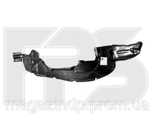 Подкрылок Nissan Primera 91-96 SDN/Hb передний левый 1666 387 Код товара: 3814212