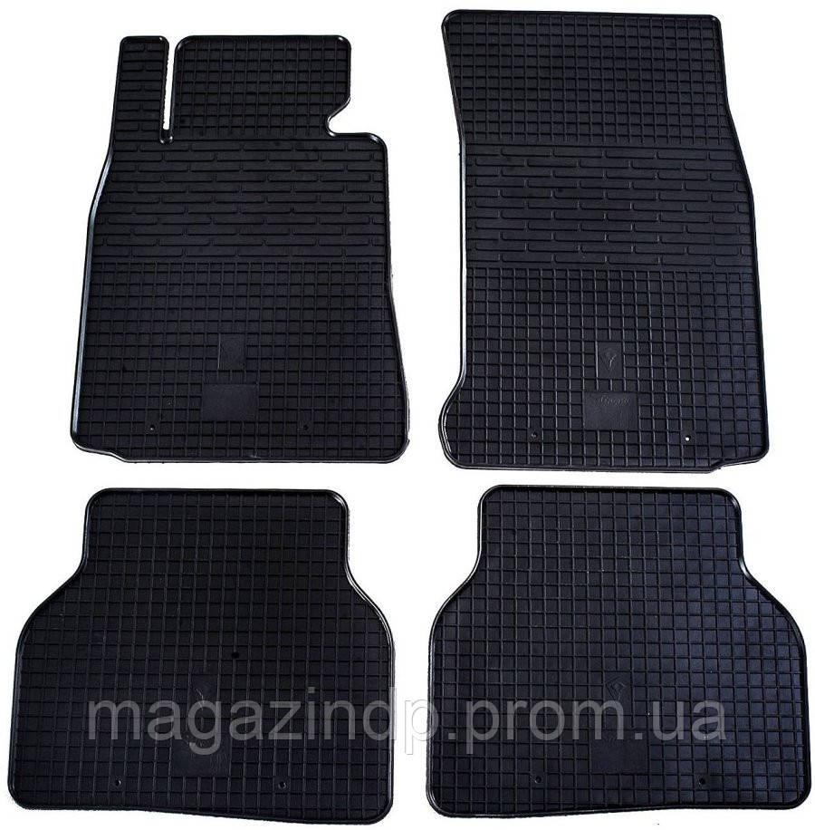 Коврики в салон для Suzuki  Vitara 05- (комплект - 4 шт) 1021024 Код товара: 3814250