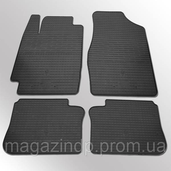Коврики в салон для Toyota Camry XV20/ XV30 (97-; 02-06) (комплект - 4 шт) 1022094 Код товара: 3814251