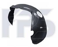 Подкрылoк  Superb 02-08 передний левый 6405 387 Код товара: 3814289