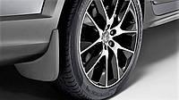 Брызговики передние для  V60  Country 2016- оригинальные 2шт 31470795 Код товара: 3814298