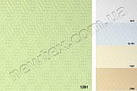 Жалюзі вертикальні 89 мм Macrame (5 кольорів), фото 1