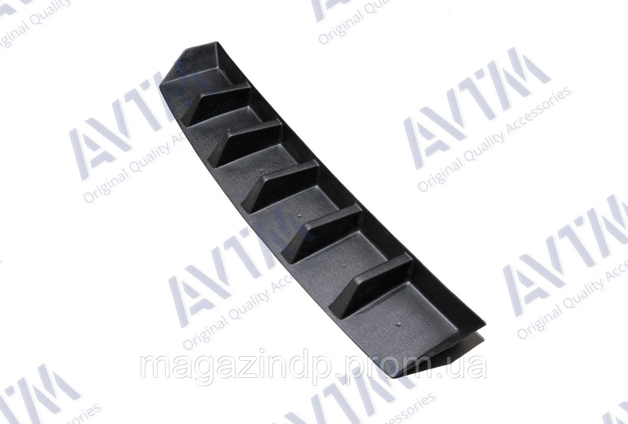 Диффузор заднего бампера  Octavia A7 (2013-) Код товара: 3816851