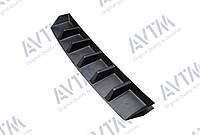 Диффузор заднего бампера  Octavia A7 (2013-) Код товара: 3816851, фото 1