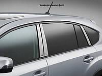 Ford Mondeo (2014-) Окантовка стекол 8шт Код товара: 3818269
