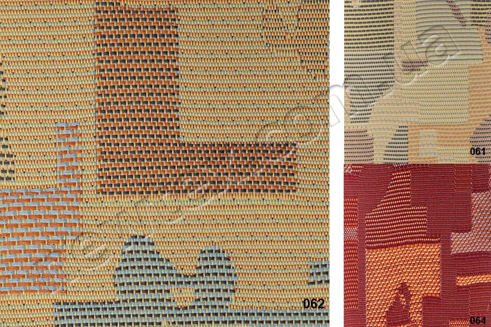 Жалюзи вертикальные 89 мм Харбин (3 цвета)