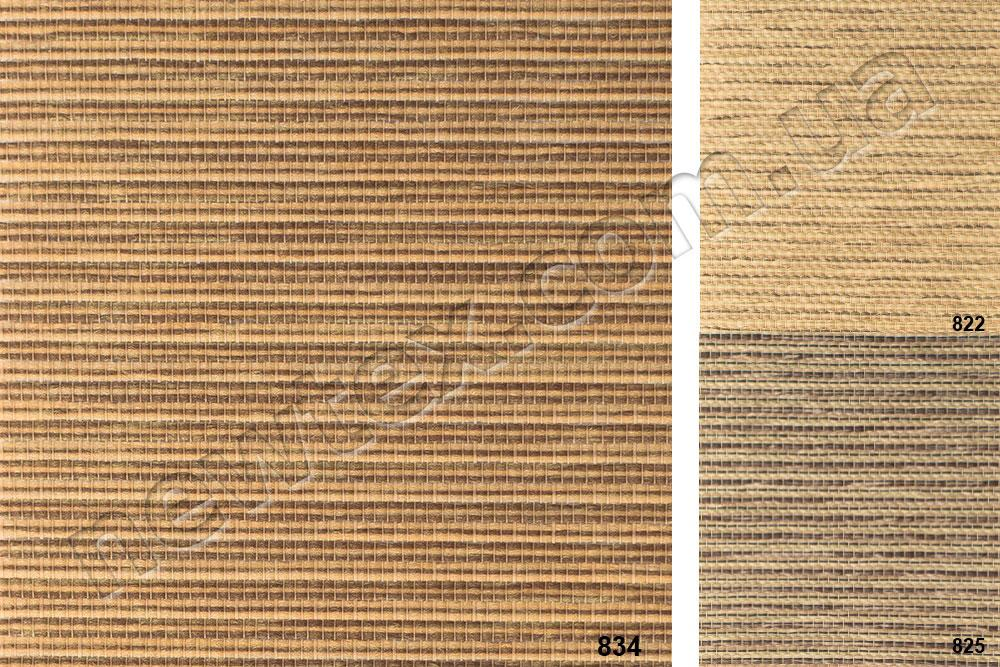 Жалюзі вертикальні 89 мм Кантрі (3 кольори)