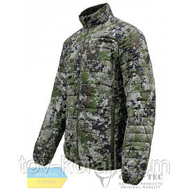 Куртка windstopper Camo-Tec Taurus Hunter Optifade Ground Forest