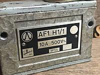 Концевой выключатель  10 А - 500 В, фото 1