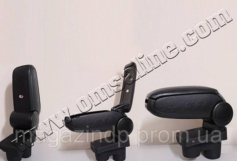 Подлокотник Citen C-Elysee/Peugeot 301 2012- /черный/ Код товара: 3818869