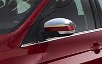 Ford Focus 2/3 (2008-/2011-)/Mondeo (2007-2014) Накладки на зеркала 2шт Код товара: 3818889