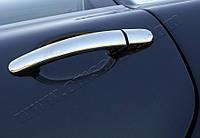 Volkswagen Golf 4/5 /Polo 01-09/ Aea 04-/n 05-12/Octavia Дверные ручки 4-дверный Код товара: 3818892, фото 1