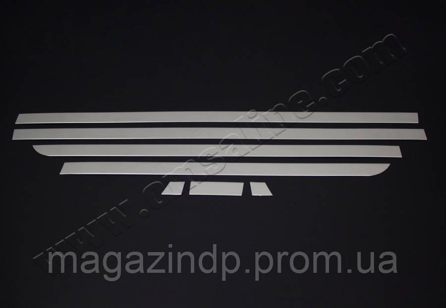 Mercedes Vito W447 (2014-) Молдинг дверной 7шт 4733133 Код товара: 3818921
