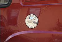 Fi Doblo (2000-) Накладка на лючок бензобака Код товара: 3818932, фото 1