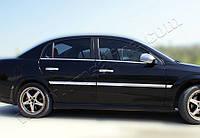 Opel Vectra C Sedan/SW (2002-2008) Молдинг дверной 4шт Код товара: 3818939, фото 1
