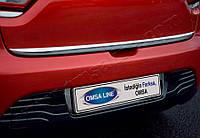 Clio IV 5D (2012-) Кромка крышки багажника нижняя Код товара: 3818944, фото 1