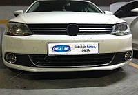Volkswagen ta (2011-) Окантовка противотуманок 2шт Код товара: 3818958, фото 1