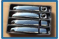 Opel Viv/Trafic 2015-/Fi Talento/ Master 2010- Накладки на ручки 8шт Код товара: 3818959