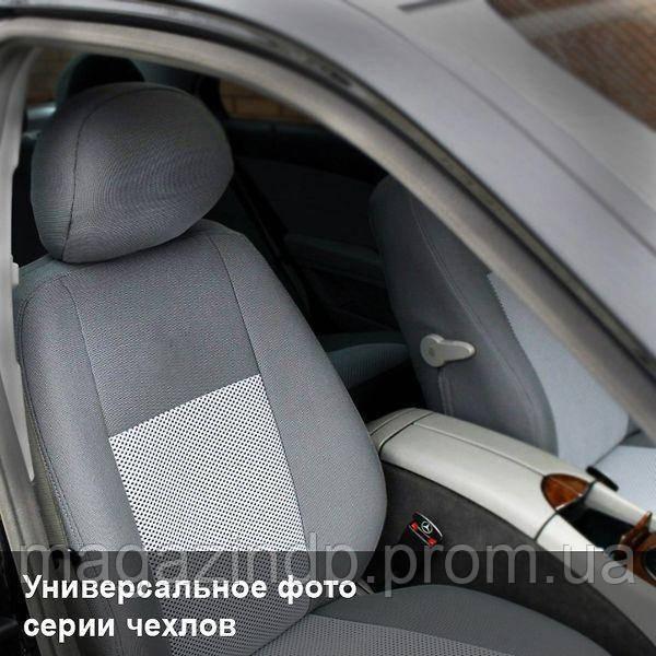 Чехлы салона Volkswagen Pass (B5) Vari c 1996–2000 г, /Черный Код товара: 3819143
