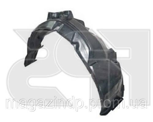 Подкрылoк Mitsubishi Outlander 03-08 передний правый 3733 388 Код товара: 3819388