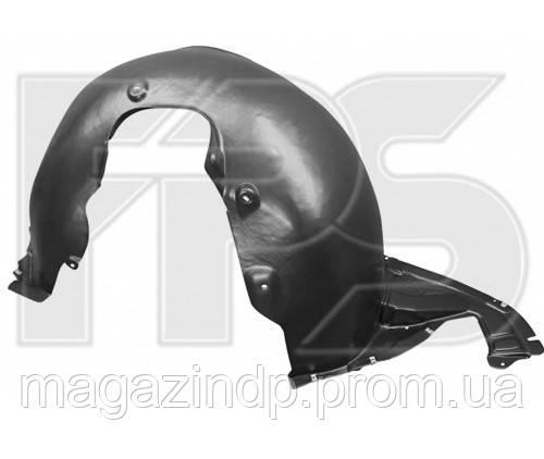 Подкрылoк  Octavia A7 12-17 передний левый 6415 387 Код товара: 3819394