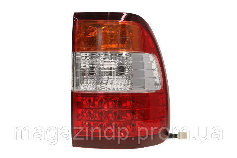 Фонарь задний Toyota Land r 100 2005-2007 правый внешний LED 212-19L4R-A Код товара: 3822624