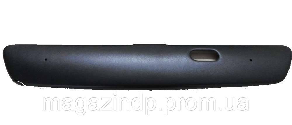 Зимняя накладка (матовая) Opel Astra G 1998-2010 (решетка) Код товара: 3822638